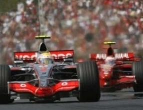 Денис иска да се срещне с Ферари