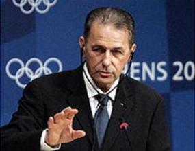 Жак Рох: Олимпиадата няма да реши проблемите на Китай