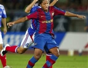 Барселона победи Йокохама с 1:0
