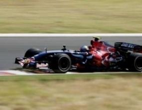 Матешиц подкрепя двата си отбора във Формула 1