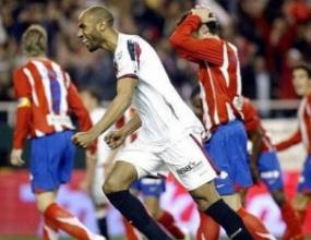 Кануте ще се възстанови за Шампионската лига