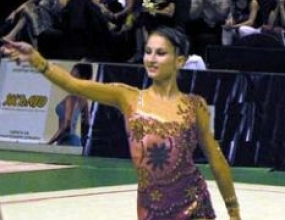Симона Пейчева спечели контролно състезание