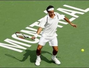 Роджър Федерер и Рафаел Надал продължават убедително