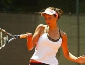 Александрина Найденова – тенис звезда на хоризонта