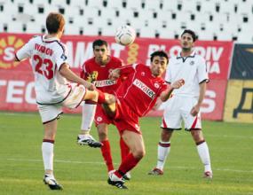 Тодор Янчев: Трудно се играе с 10 човека