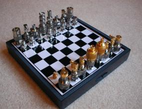 Нино Влашки с победа на световното по шах