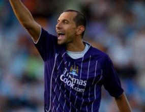 Мартин Петров: Манчестър Сити ме преследва от три години