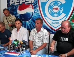 Атанас Атанасов: Бяхме много слаби