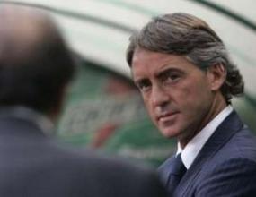 Манчини: Исках по-изразителна победа срещу Наполи