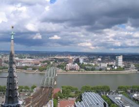 Световните Кибер Игри през 2008 ще завършат в Германия