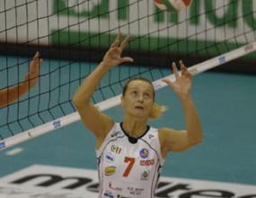 Нели Маринова спечели дербито на семейство Нешич