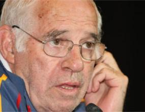 Луис Арагонес: Причините ми да не викна Раул са обективни