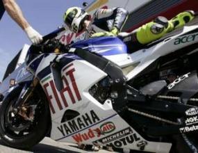 Роси търси силен завършек на годината в MotoGP