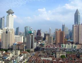 """Консулът ни в Шанхай приветства нашите представители на """"Спешъл олимпикс"""""""