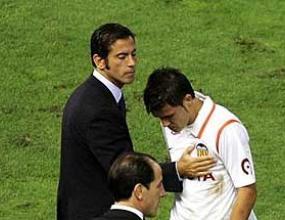 Вийя не отрича за Реал Мадрид