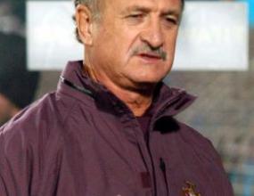 Португалската футболна федерация наказа Сколари с 35 хил. евро