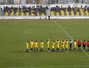 Ветераните на Миньор (Пк) победиха тези на ЦСКА