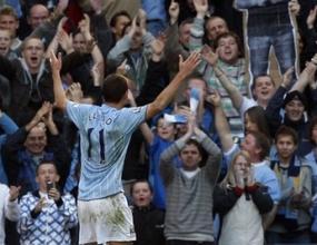Сити и Арсенал с шест поредни домакински победи