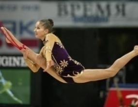 България спечели отборната титла на Балканиадата по художествена гимнастика