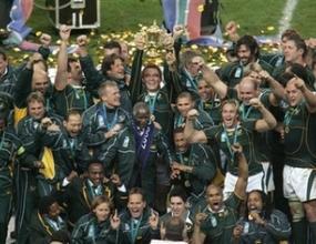 ЮАР е новият световен шампион по ръгби