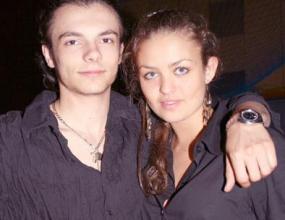 Атанас Гендов и Яна Акимова се класираха осми в Лиеж