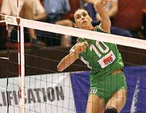 Радостина Рангелова сменя Петя Цекова в националния отбор