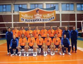 Христо Цветанов и Краси Стефанов носят победа на Будва в CEV