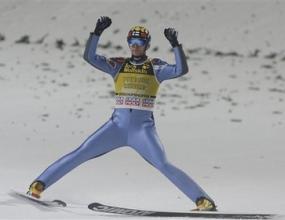 Яне Ахонен влезе в историята, печели Четирите шанци за 5-и път