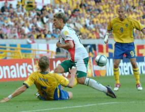Шведите: Мач с България?! Ха-ха-ха