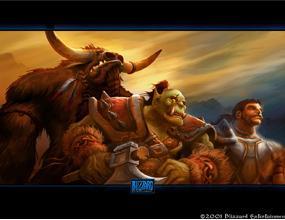 Реалният World of Warcraft