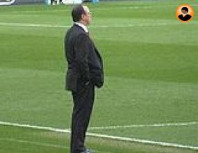 Бенитес се изцепи:Торес е по-добър от Роналдо