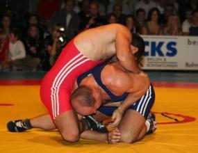 Аркадий Цопа под въпрос за Евро 2008