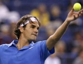 Хаас помогна на Федерер в Индиън Уелс