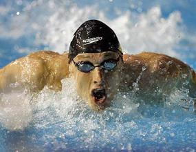 Палазов подобри националния рекорд на 100 метра бътерфлай