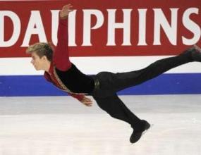 Джефри Бътъл спечели златния медал при мъжете