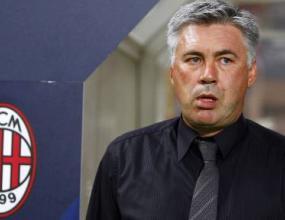 Анчелоти: Милан остана в борбата за ШЛ