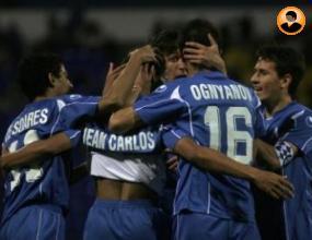 Бразилски хеттрик на Герена и 4:0 за Левски срещу Бела.