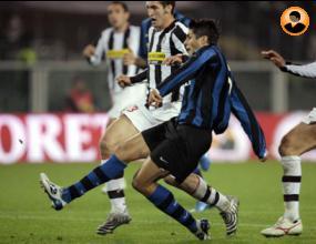 Интер и Ювентус играят при 0:0