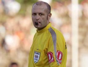 Ристосков мечтае за Шампионската лига