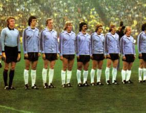 Евро`72 - Безапелационен успех за Бундестима
