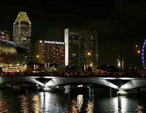 Бърни иска нощни стартове в Китай и Корея