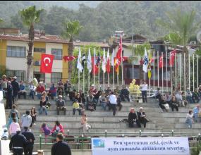 Балканските федерации по гребане искат европейско за юноши