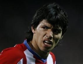 Обявиха Агуеро за най-перспективния футболист в света