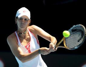 Пиронкова стартира срещу датски талант в Маями