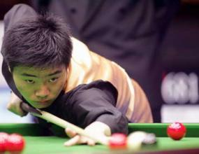 Дзюнхуей продължава на China Open
