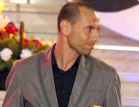 Мартин Петров: Все още не се чувствам стар в националния тим