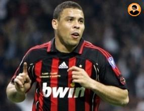 Роналдо:Не мога да си представя живота си без футбол