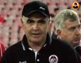 Грозданов: Грешката ми е, че не убедих шефовете за равитието на отбора