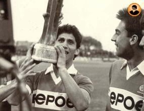 22 години от Шампионската титла на  БЕРОЕ