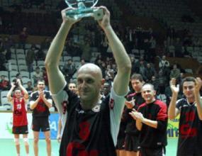 Иван Тасев най-ценен играч във финалната серия